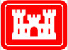 Corps of Engineers logo
