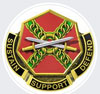 Rock Island Arsenal Garrison logo